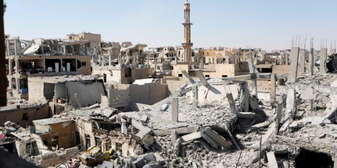 Αερομεταφορά Τζιχαντιστών στο Μέτωπο Εναντίον Σύρων και Ρώσων Καταγγέλλει τoυς Αμερικανούς η Ρωσική Τηλεόραση