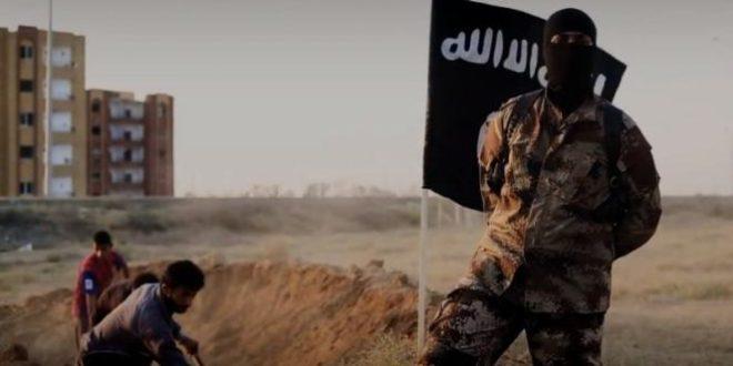 Νέα σφαγή από το ISIS: Δολοφόνησε 128 άτομα στη Συρία