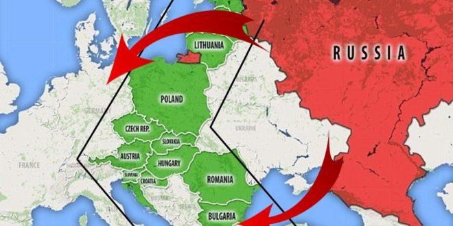 Πλήρη ρήξη με Ελλάδα – Η Ρωσία άλλαξε την διαδρομή του αγωγού «Turk Stream» θα κατευθυνθεί πλέον στην Βουλγαρία