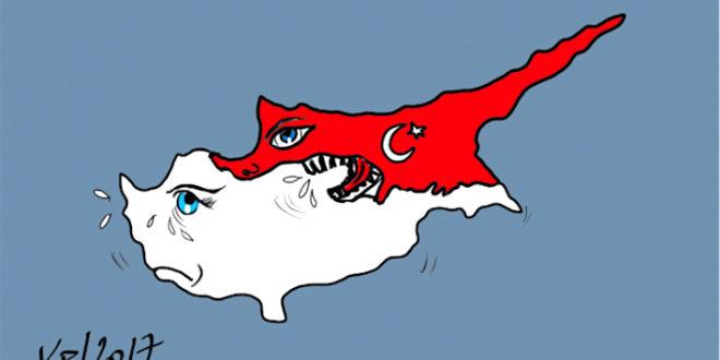 Η διζωνική ομοσπονδία κυπριακής κοπής είναι ένα πολιτειακό κατασκεύασμα χωρίς μέλλον και χωρίςπροοπτική