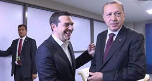 Έγινε το θέλημα του Ρ.Τ.Ερντογάν: Με εκλογή από τους εξτρεμιστές θα ορίζονται οι μουφτήδες – Δήλωση Α.Τσίπρα