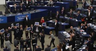 Είναι αδιανόητο να υπάρχουν Έλληνες ευρωβουλευτές που υπερασπίζονται ξένα συμφέροντα