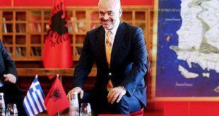 ΞΕΠΟΥΛΑΝΕ ΤΑ ΠΑΝΤΑ –Ν.Κοτζιάς: «Ετοιμάζουμε νέα συνθήκη φιλίας μεταξύ ΠΓΔΜ, Ελλάδας και Αλβανίας» – Τους «έστρωσε το χαλί»
