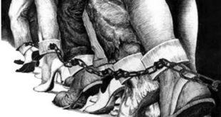 Κοινωνία Χρεωμένων Σκλάβων